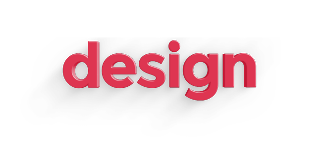 design-word